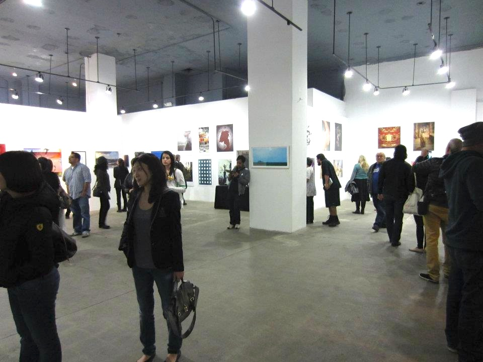Pix724: Call for Digital Artists and Photographers   Curator