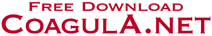 COAGULA LOGO