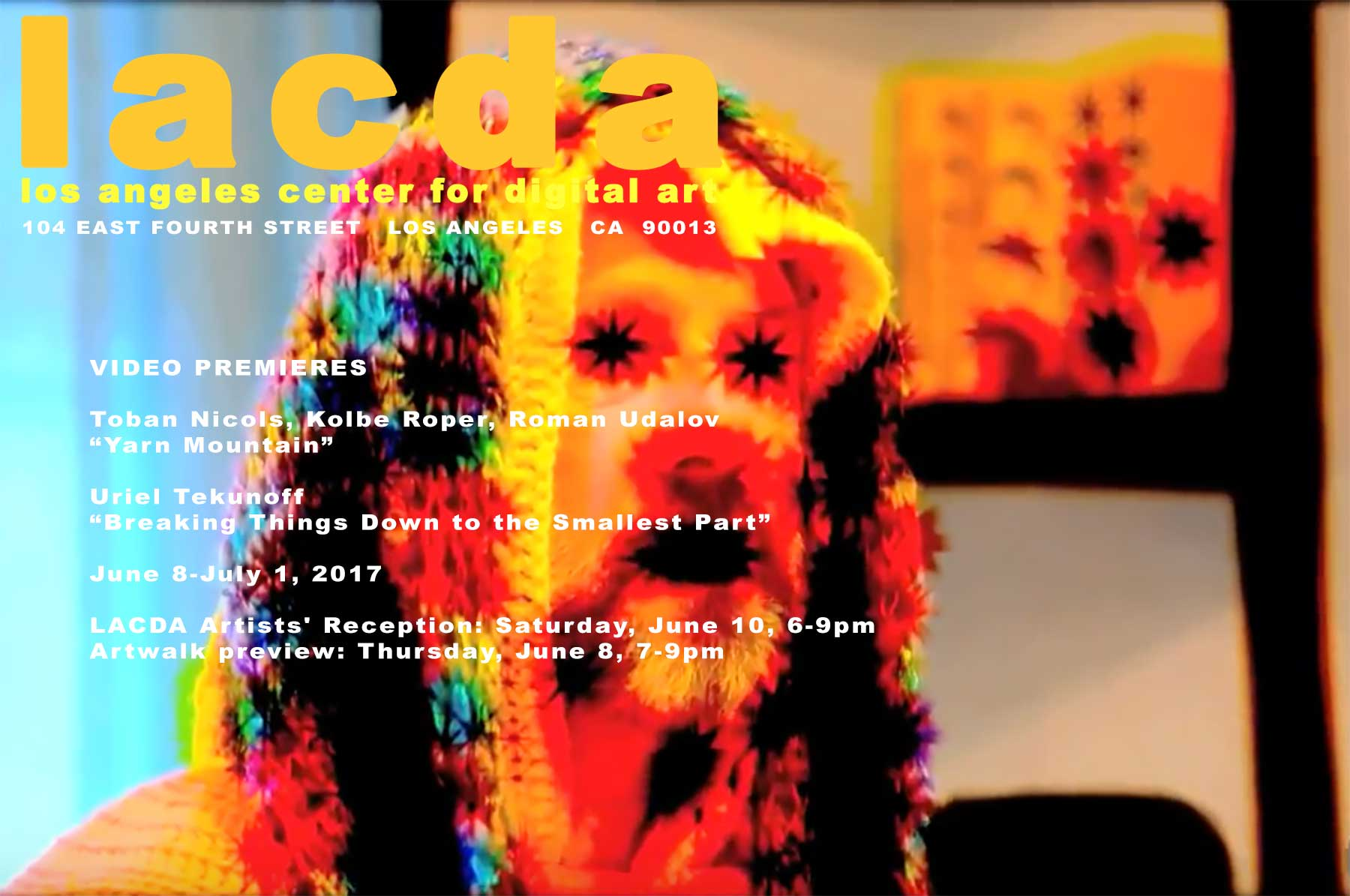 Current & Upcoming Exhibitions | Digital Art & Photography