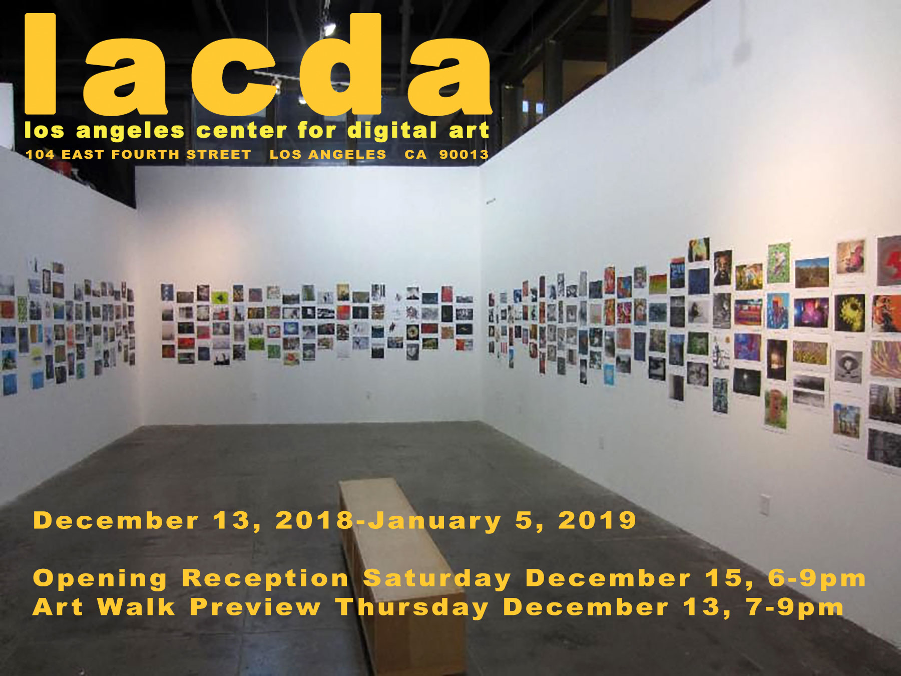 Current Upcoming Exhibitions Digital Art Photography